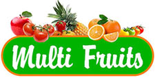 Logo Multifruits